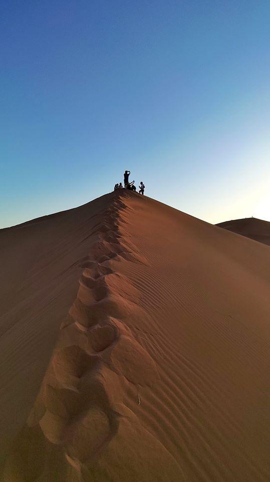 dune Sahara
