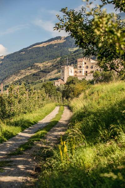 Castel Coria Alto Adige