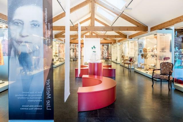 museo donne merano