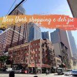 New York: shopping e delizie con i bambini
