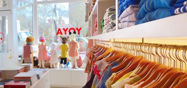 yoya ny