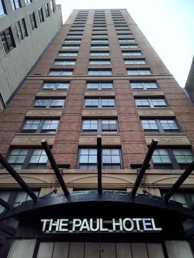hotel famiglie New York