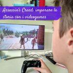 Assassin's Creed: imparare la storia con i videogames