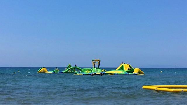 parco acquatico maremma