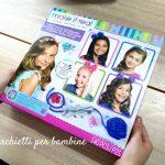 Make it Real: cerchietti fatti a mano per bambine