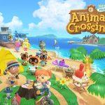 Animal Crossing: New Horizons novità per Nintendo Switch