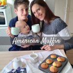 American Muffin facili e in casa
