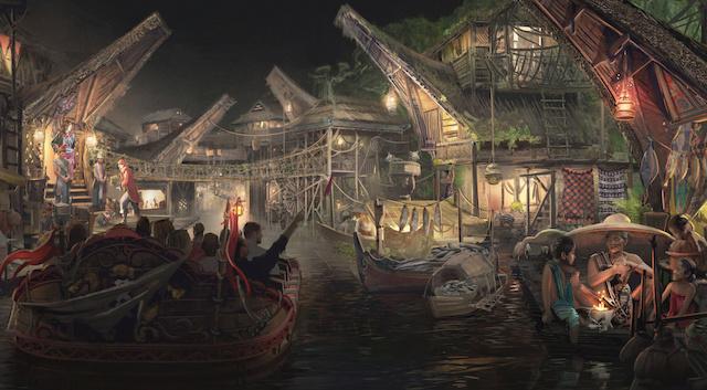 Pirati a Batavia