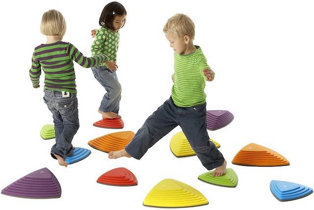 psicomotricità con i bimbi
