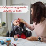 Un aiuto per lo svezzamento: NaturNes di Nestlé