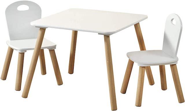 tavolino per bimbi