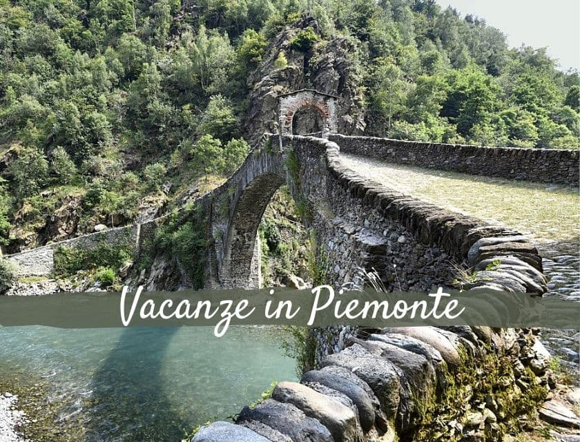 vacanze in Piemonte