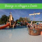 Vacanze estive in villaggio a Caorle