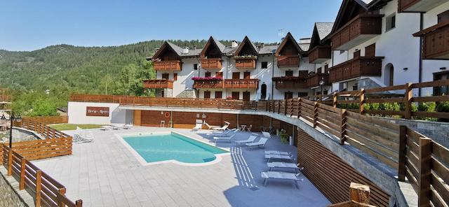 residence vacanze in Lombardia