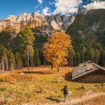 Il posto giusto in Trentino Alto Adige