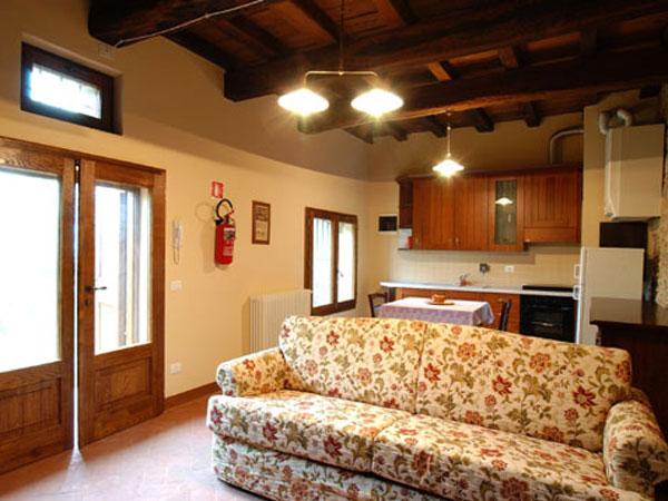 appartamento colline Bologna