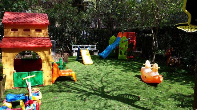 area giochi residence Maremma