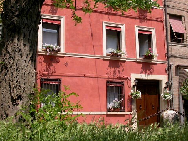 alloggio turisti Ferrara