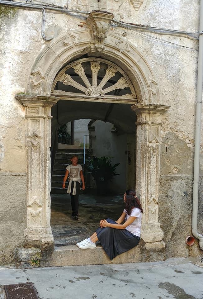 Centro storico Rodi