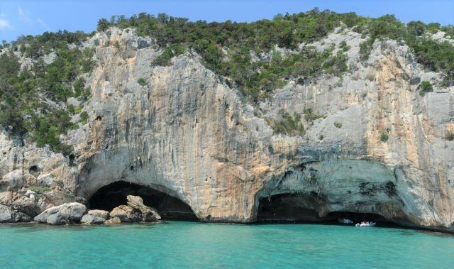 grotte Bue Marino Orosei