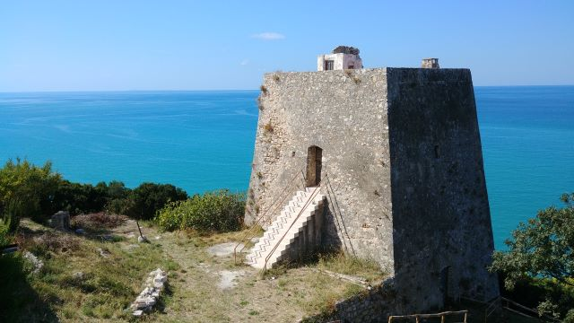Torre Gargano Puglia