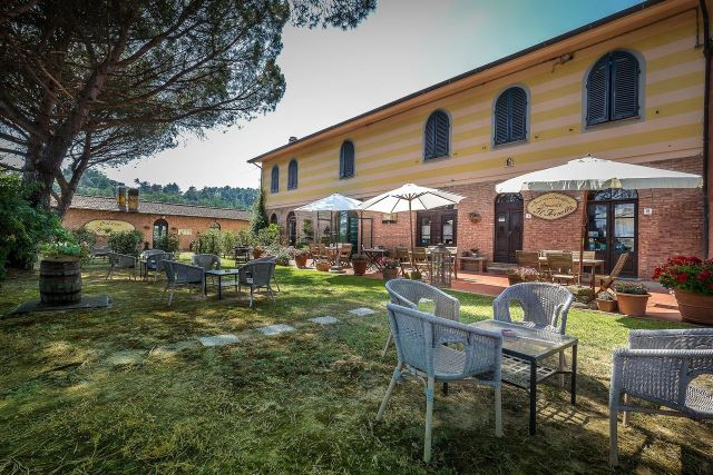 locanda b&b in Toscana