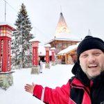 Natale in Lapponia: villaggio di Babbo Natale e caccia all'aurora per il ponte dell'Immacolata