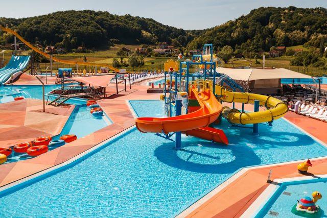 piscine terme per famiglie croazia