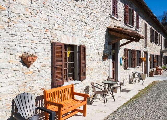 b&b langhe Piemonte