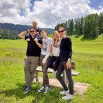 Lavarone e Alpe Cimbra in estate con i bambini