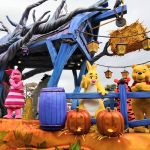 Tour a Disneyland Paris e Parigi per Halloween