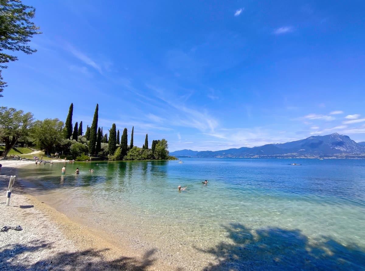 vacanza al lago di garda