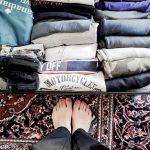 10 consigli pratici per fare la valigia con lista di viaggio