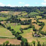 Il posto giusto in Umbria