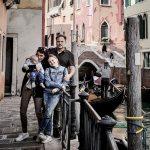 2 giorni a Venezia e laguna in bicicletta