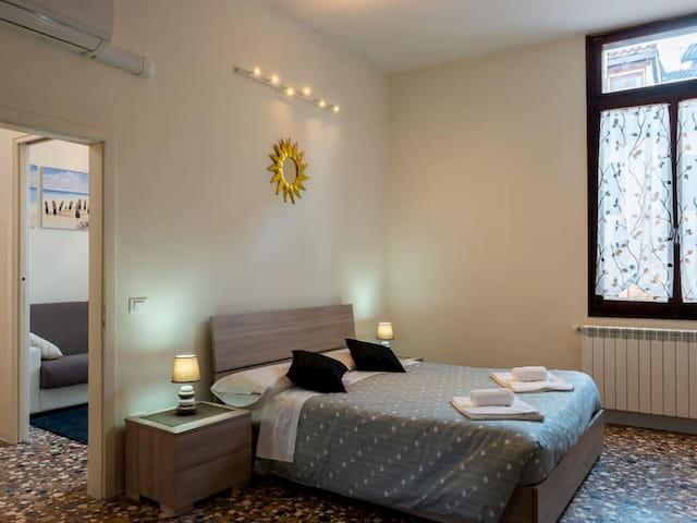 appartamento in centro a Venezia
