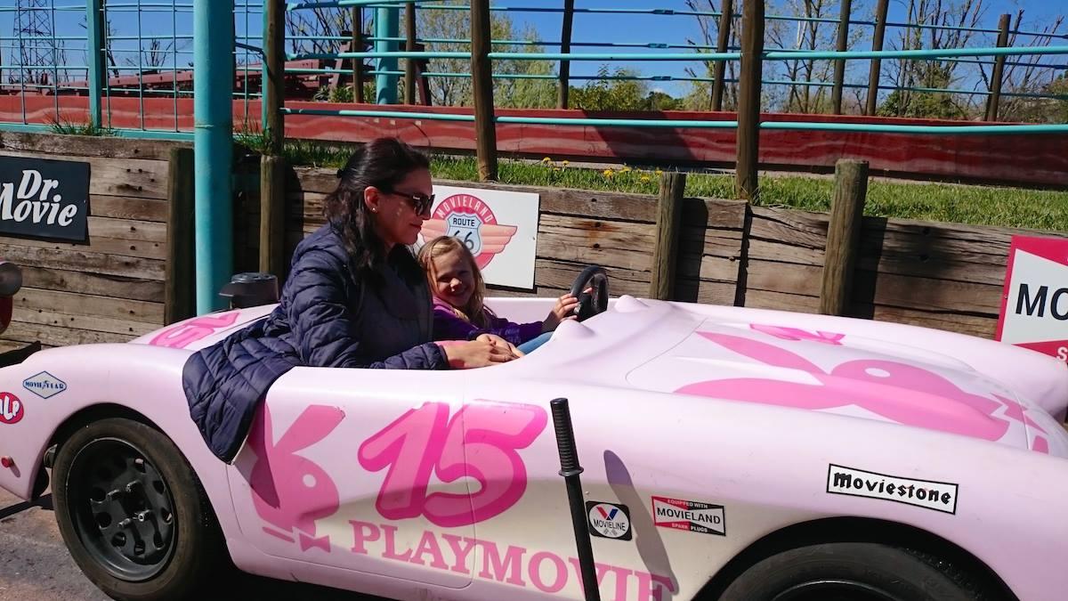 parchi divertimento per bambini movieland