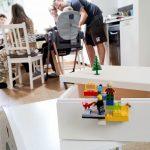 Lego Ikea Bygglek: la nuova serie di scatole e mattoncini