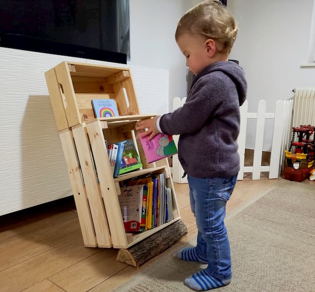 libreria montessori