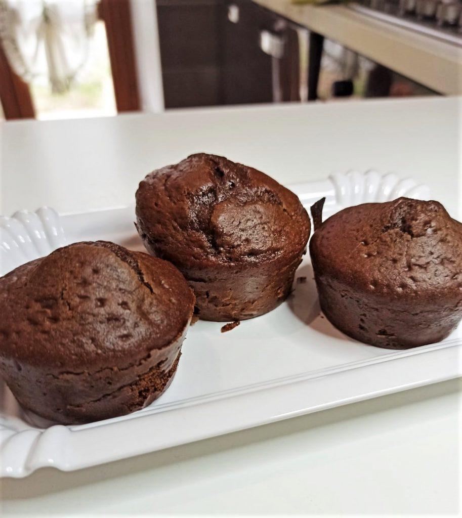 muffin farine integrali