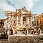 Roma in 3 giorni e un appartamento con vista