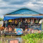 Come preparare un viaggio in Cambogia: cose da sapere, itinerario e visto