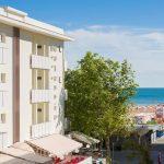 Hotel Rimini 3 stelle, con piscina e animazione bimbi