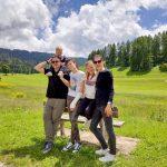 Vacanza in montagna con bambini a Folgaria e Alpe Cimbra