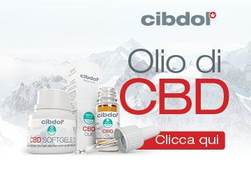 olio cbd