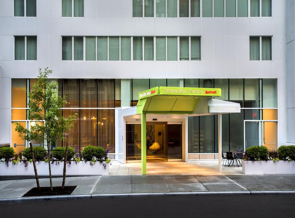 hotel nyc per famiglie