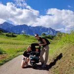 Settimana Verde ad Andalo con i bambini 2021