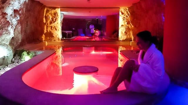 piscina privata per famiglie