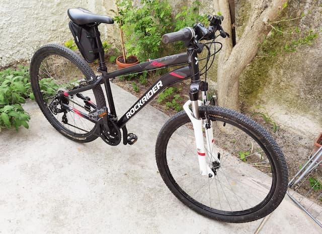 mtb bici decathlon
