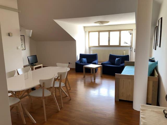 appartamento per 5 grado